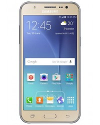 گوشی موبایل سامسونگ مدل Galaxy J5  دو سیم کارته