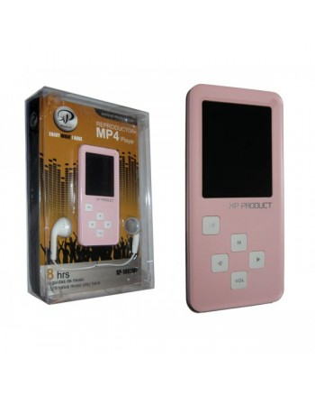 XP 1002MP 4GB MP4 Player
