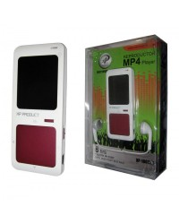 XP 1004MP 4GB MP4 Player - ام پی فور پلیر ایکس پی ...