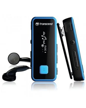 ترنسند ام پی تری پلیر MP3 PLAYERTranscend MP350 8GB