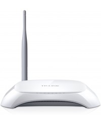 مودم روتر بیسیم +ADSL2 تی پی لینک مدل TD-W8901N